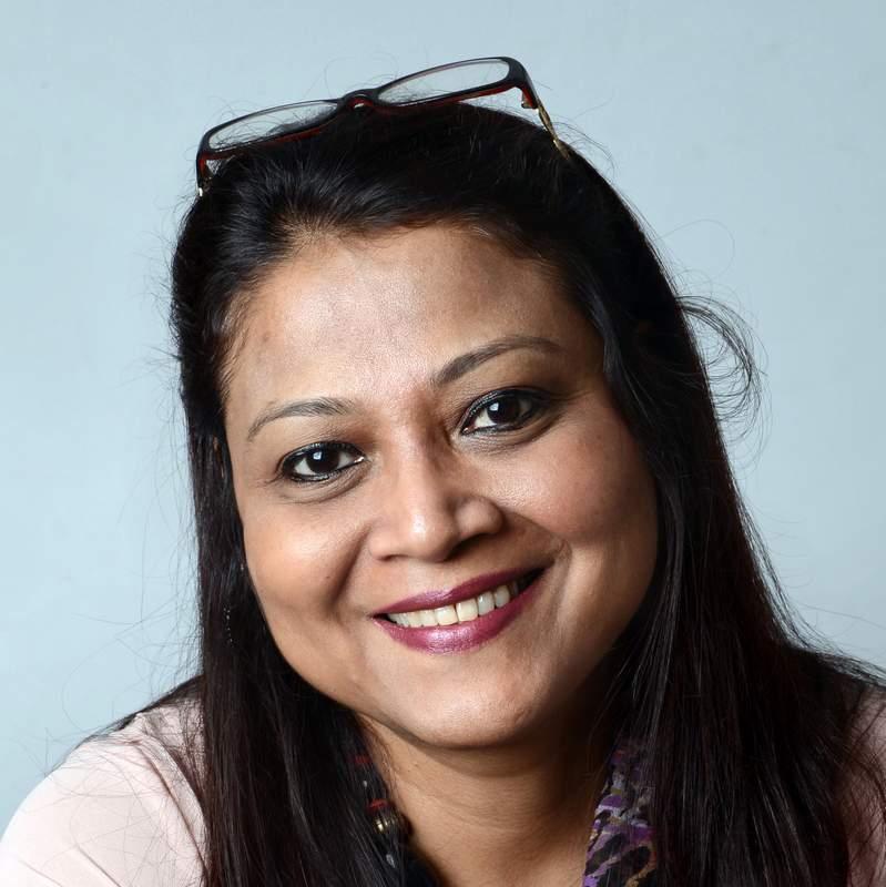 Nandini Goswami