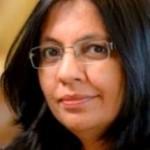 Saima Sharif - Crimson Communicare