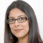 Nandita Lakshmanm