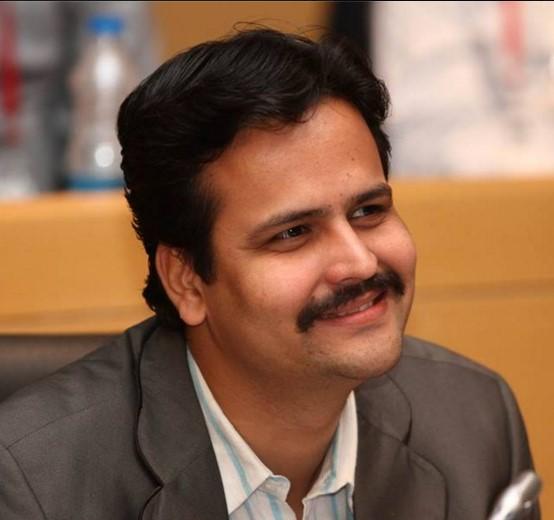 Aashish Washikar