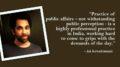 Jai Kewalramani - Public Affairs
