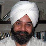 Kanwaldeep Singh j
