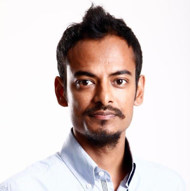Parekhit Bhattacharjee