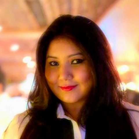 Sonali Priy Kapoor