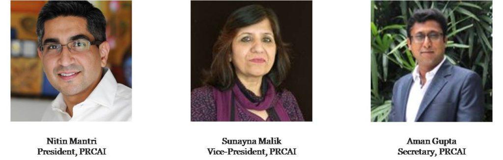 PRCAI-Elections