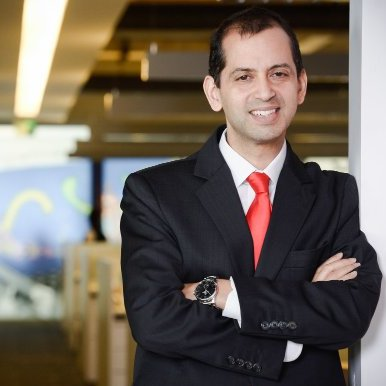 Roger Darashah