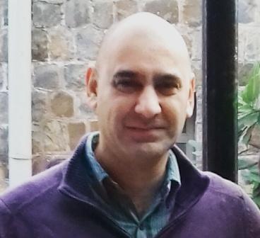 Siddhartha Dubey