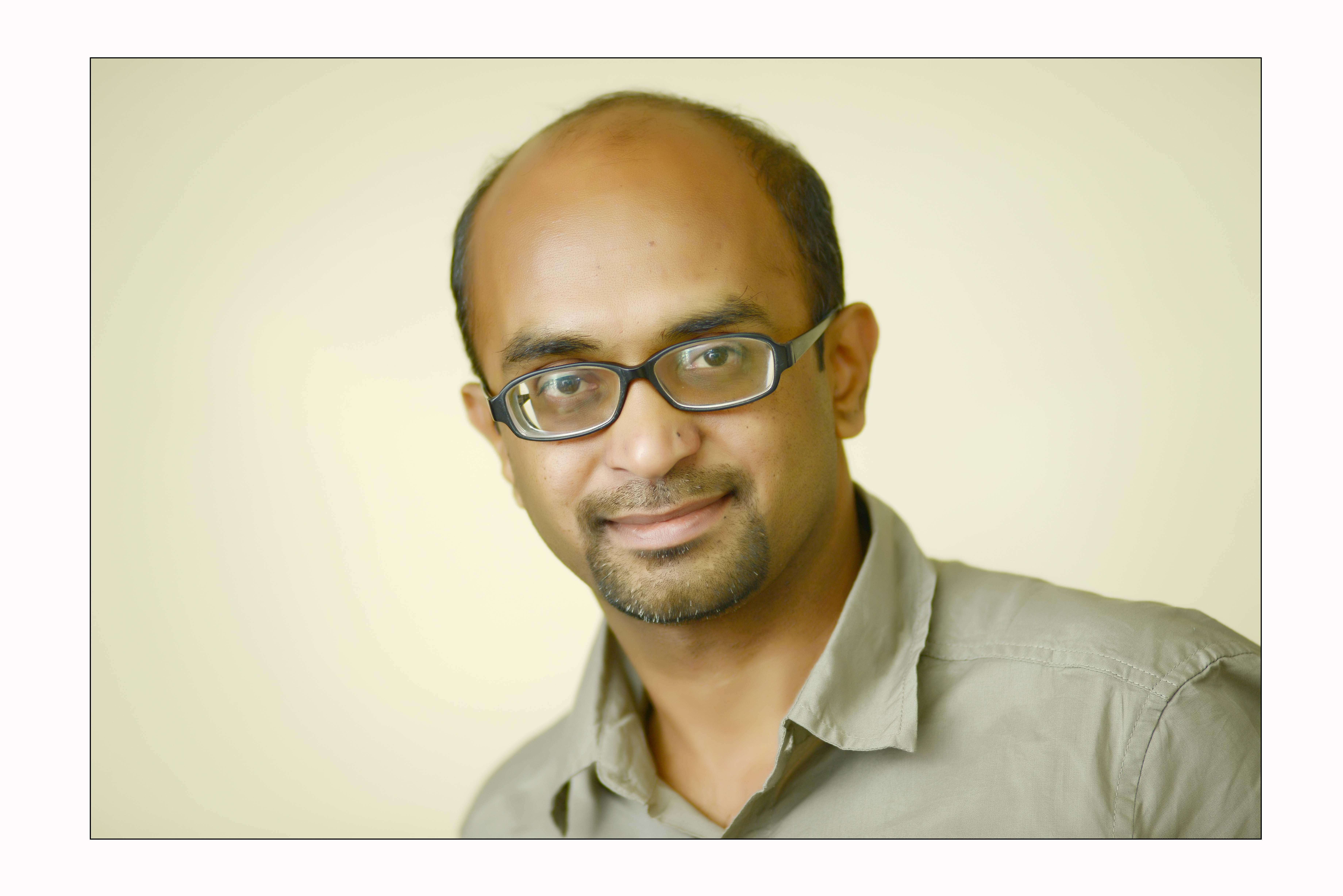 N Ravi Shankar