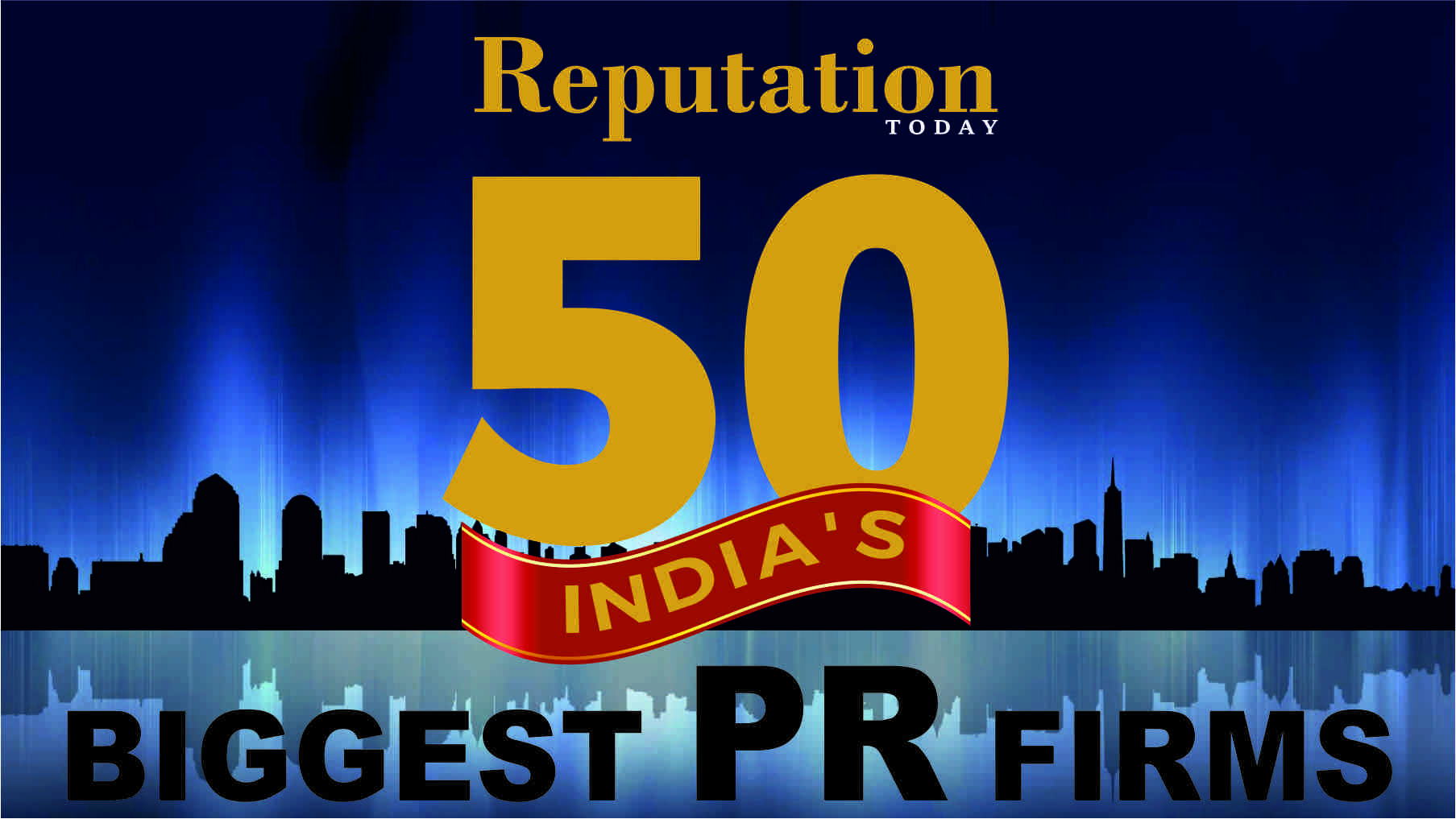 50 Biggest PR Firms