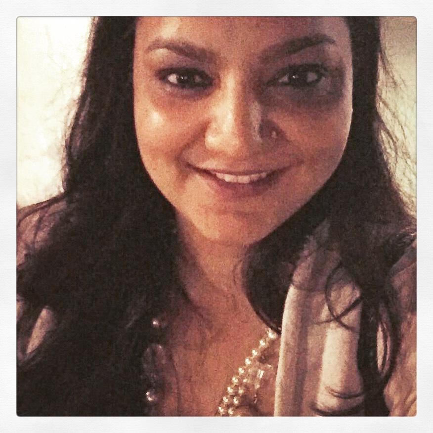 Madhavi Behl