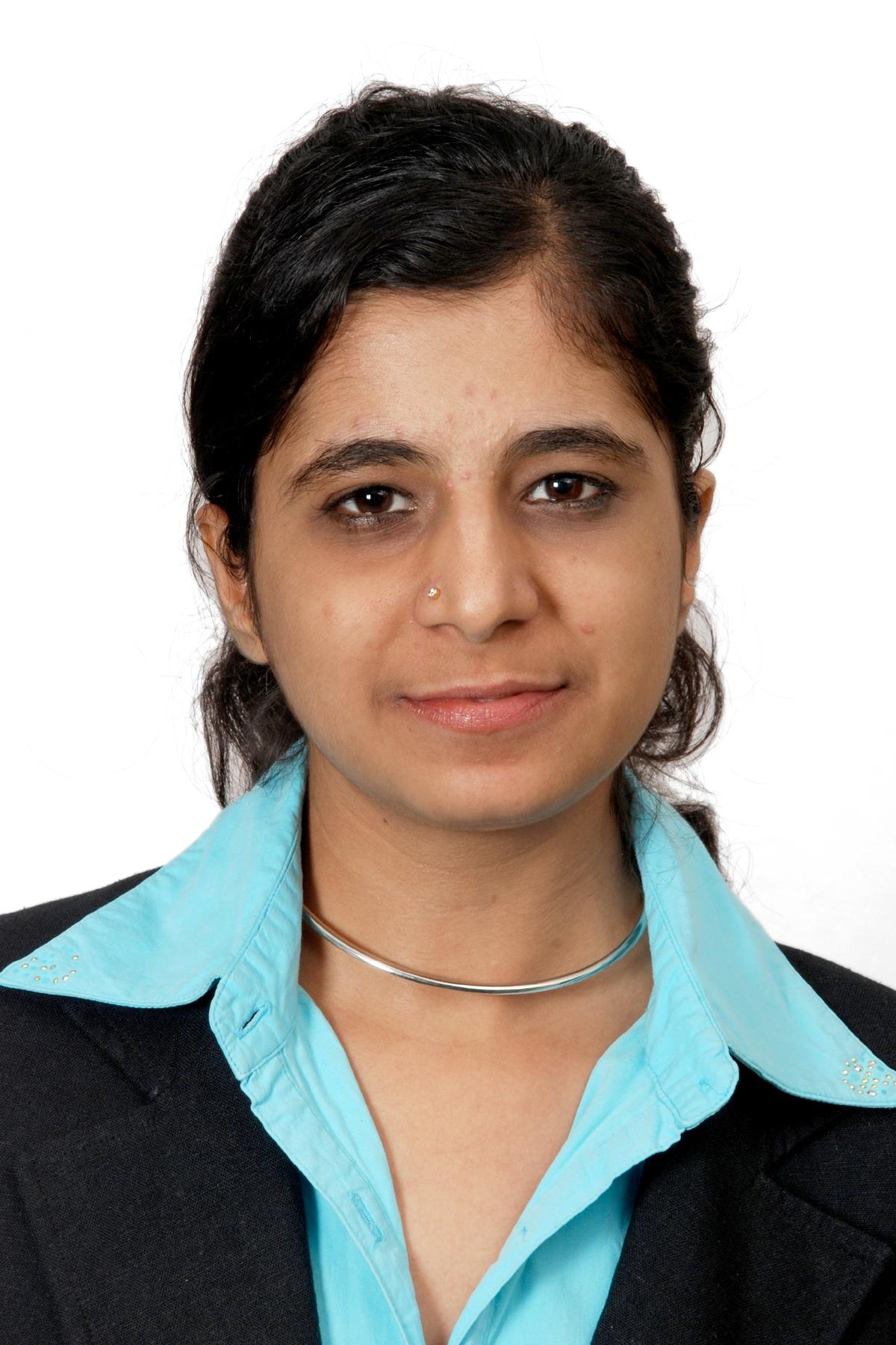 Nisha Ramchandani
