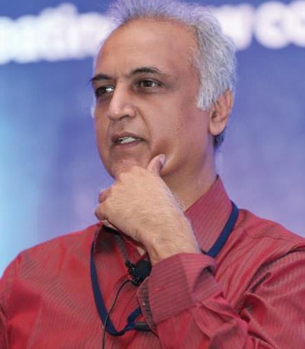 Madhavan Narayanan