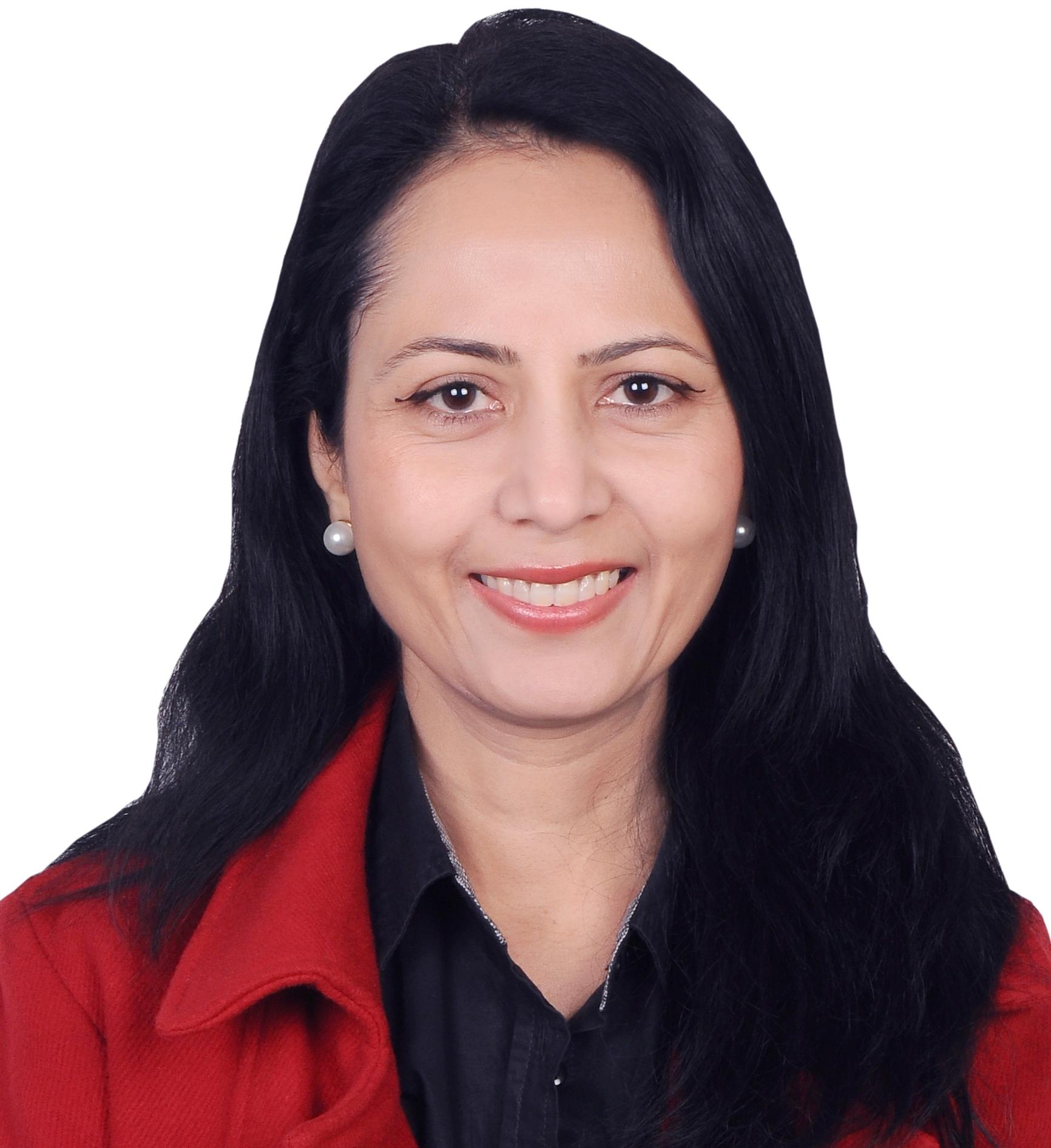 Ritu Bararia