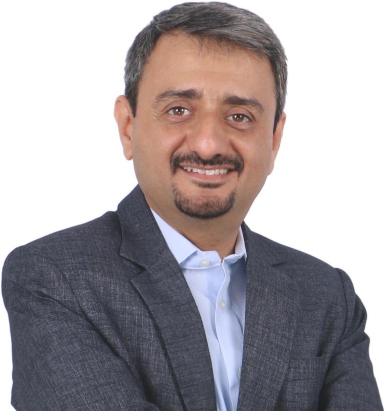 Dilip Yadav
