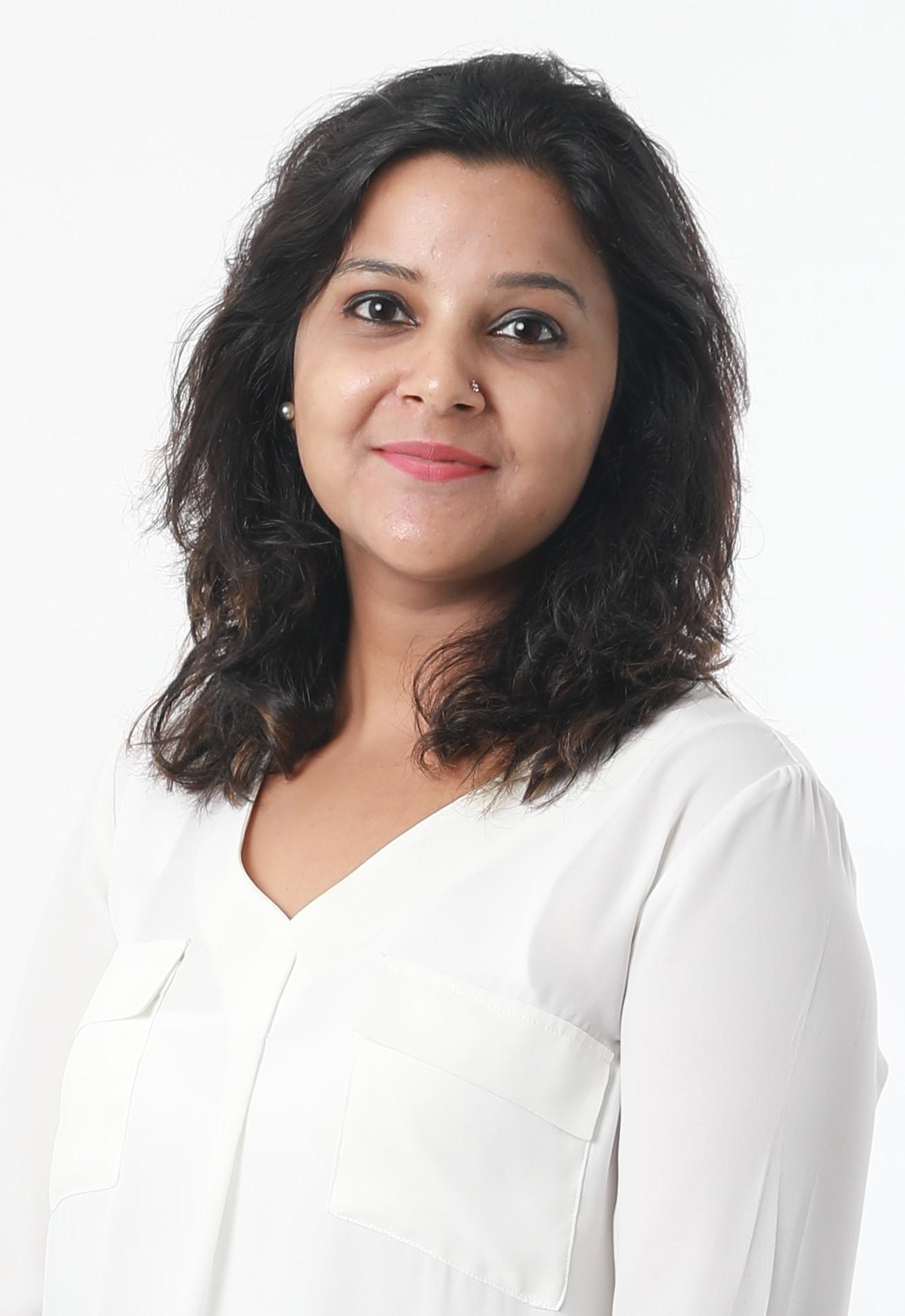 Shubhra Sinha