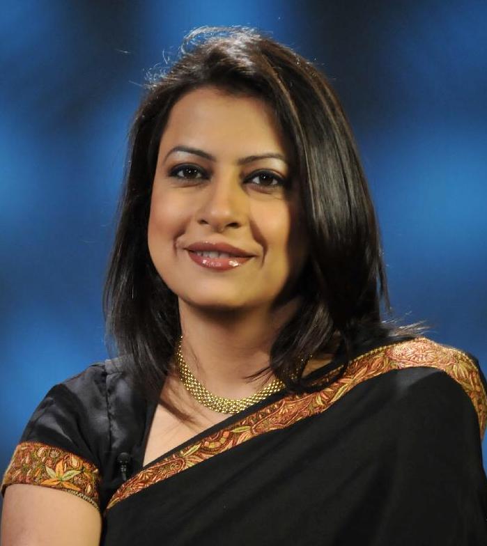 Suparnaa Chadda