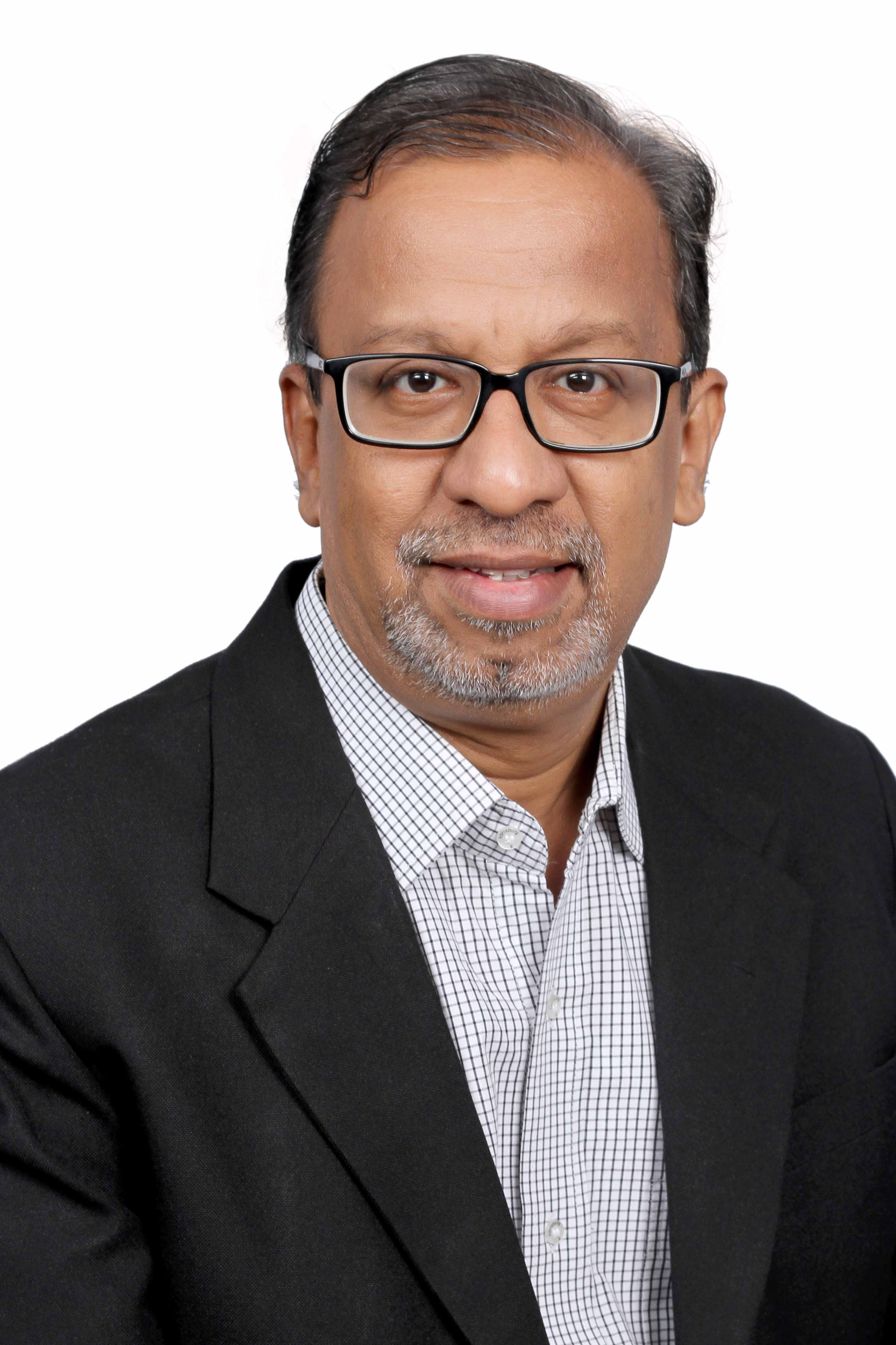 Ganapathy Viswanathan