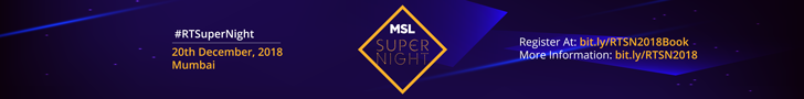MSL Super Night