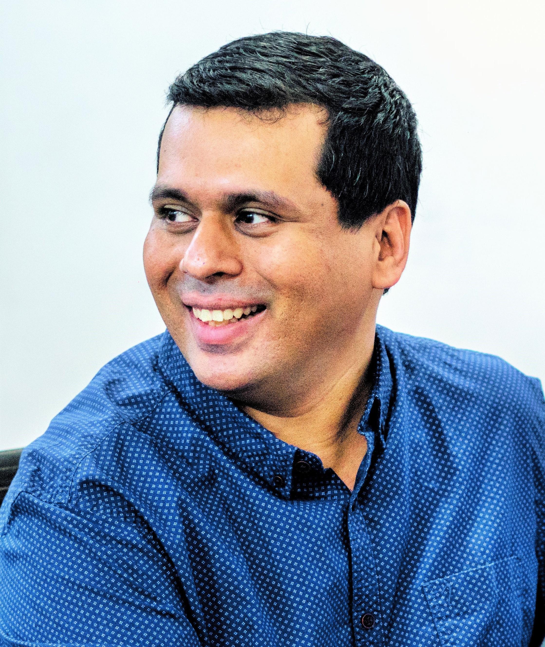 Asif Upadhye