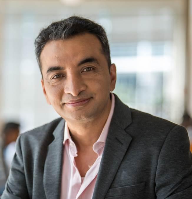 Sameer Bajaj