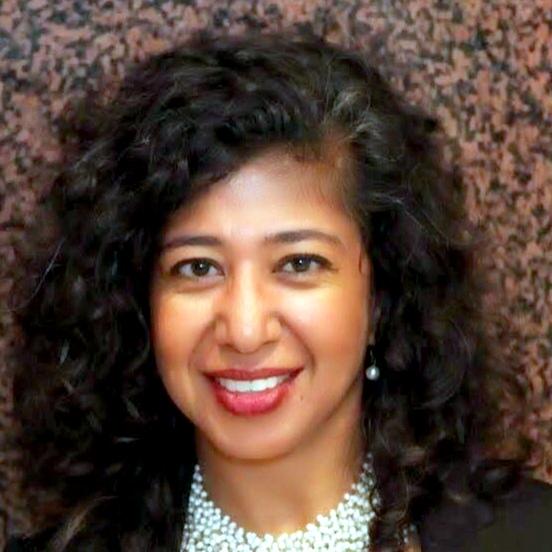 Arpana Kumar Ahuja