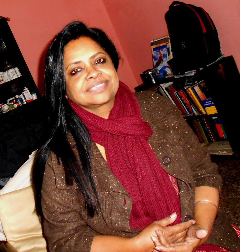 Shree Lahiri