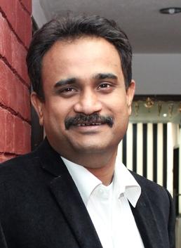 Gaurav Patra