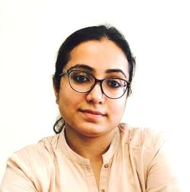 Gurdeep Kaur
