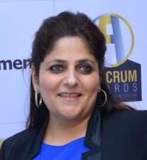 Hina Issar Huria