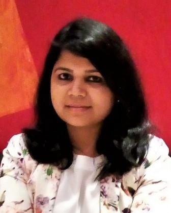Shailaja Rao