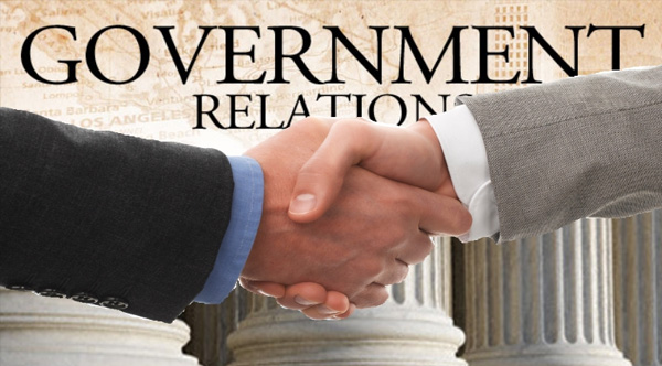 Effective Government Relations - Reputation Today