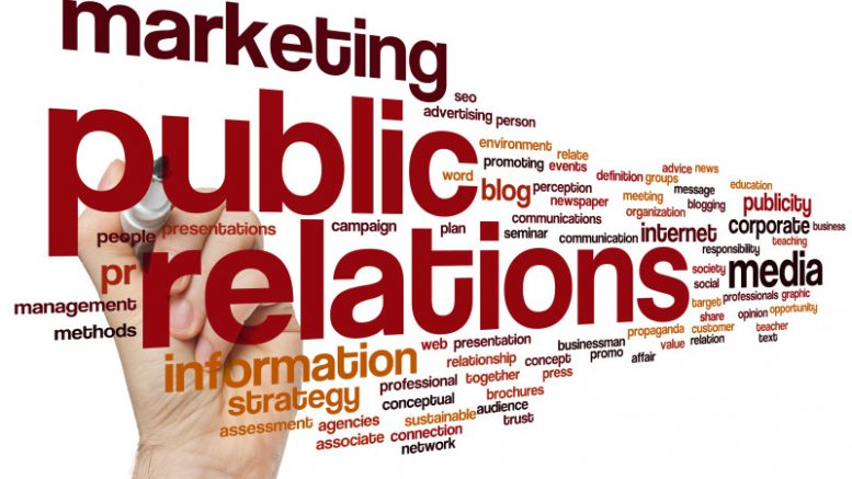 Public Relations – A vital component in Marketing Strategy - Reputation  Today