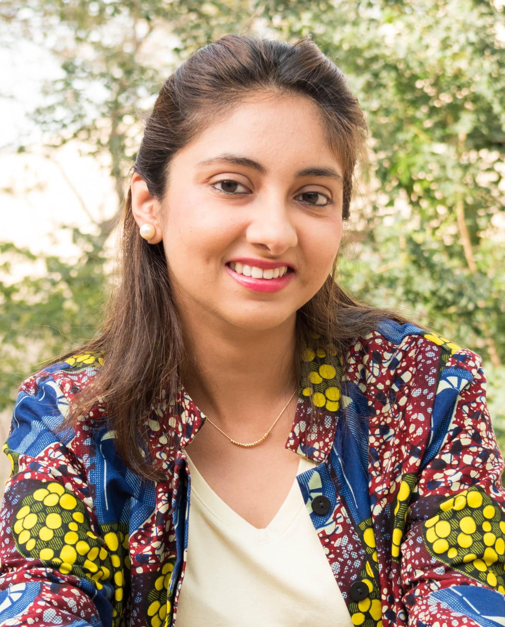 Hanisha Lalwani
