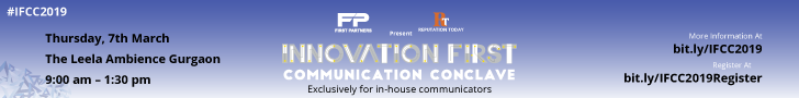 Innovation First Communications Conclave