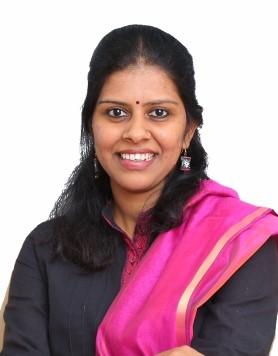 Sumathi Chari