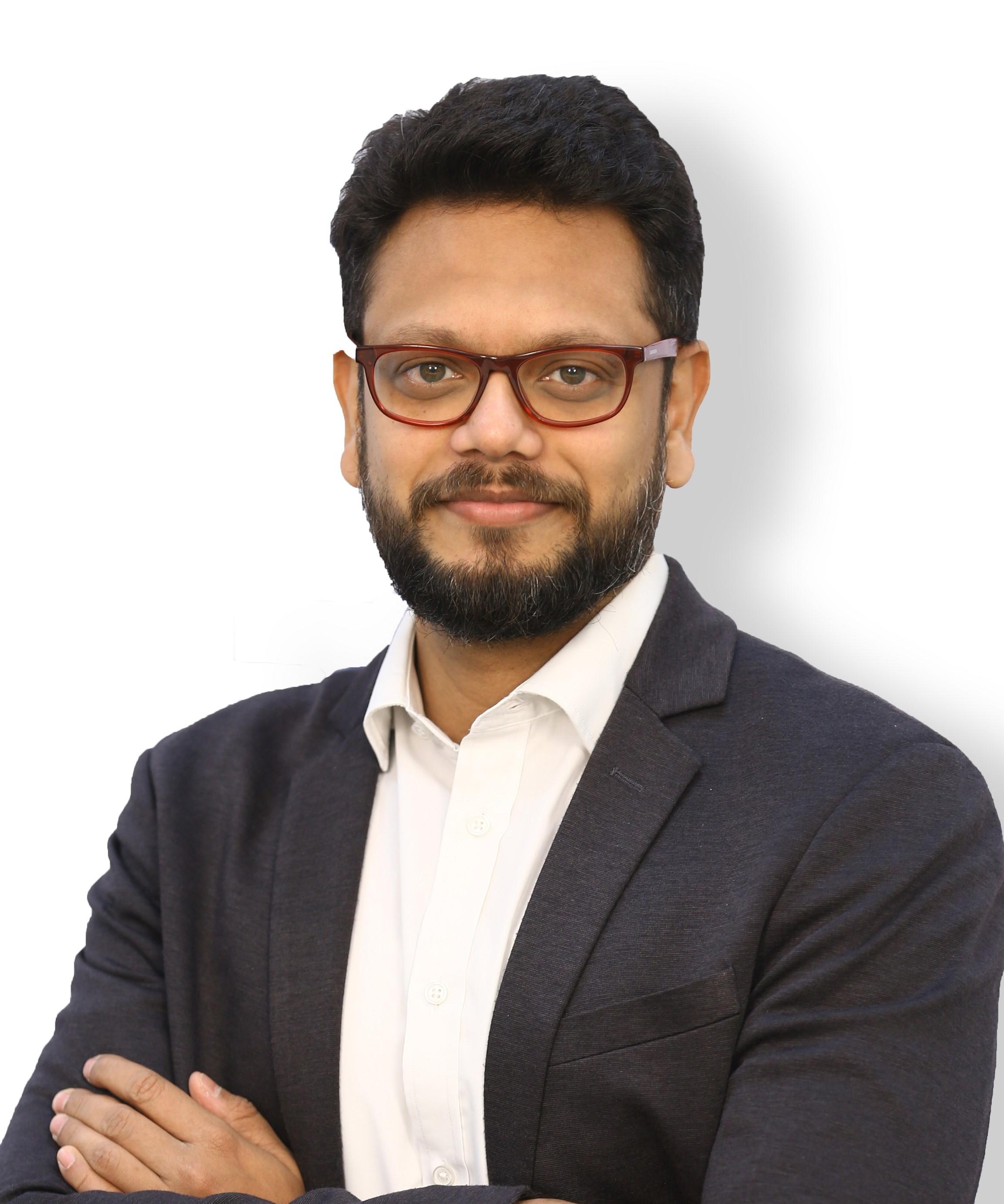 Navanil Sengupta