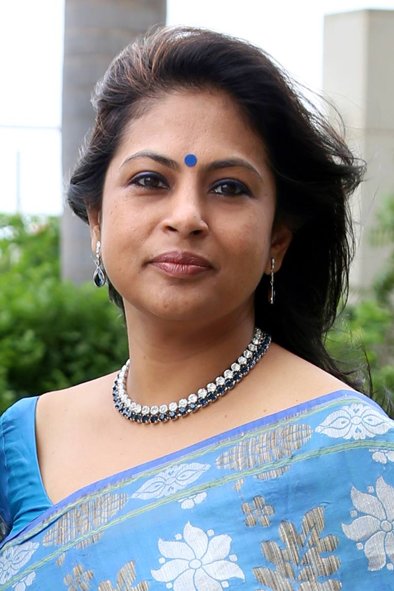 Anindita Sinha