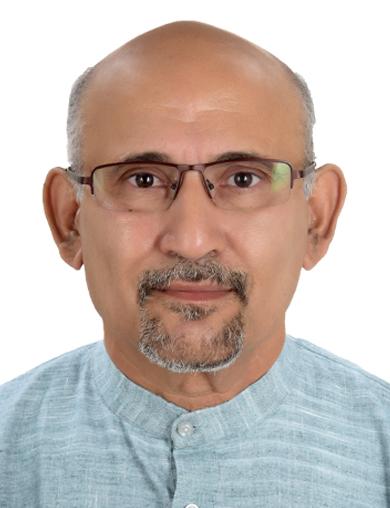 Ashok Kapoor