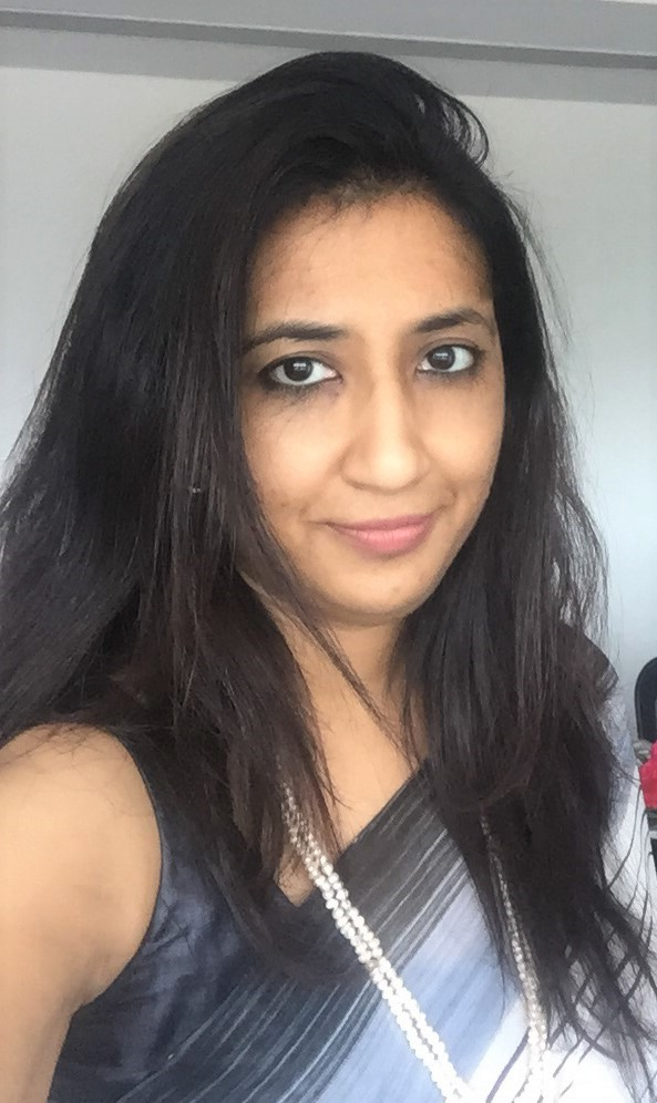 Pooja Garg Khan