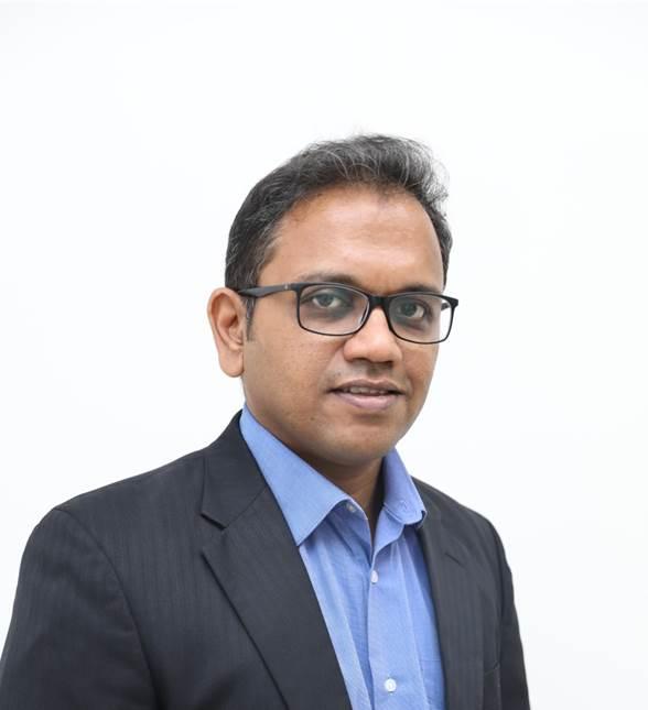 Sanaj Natarajan
