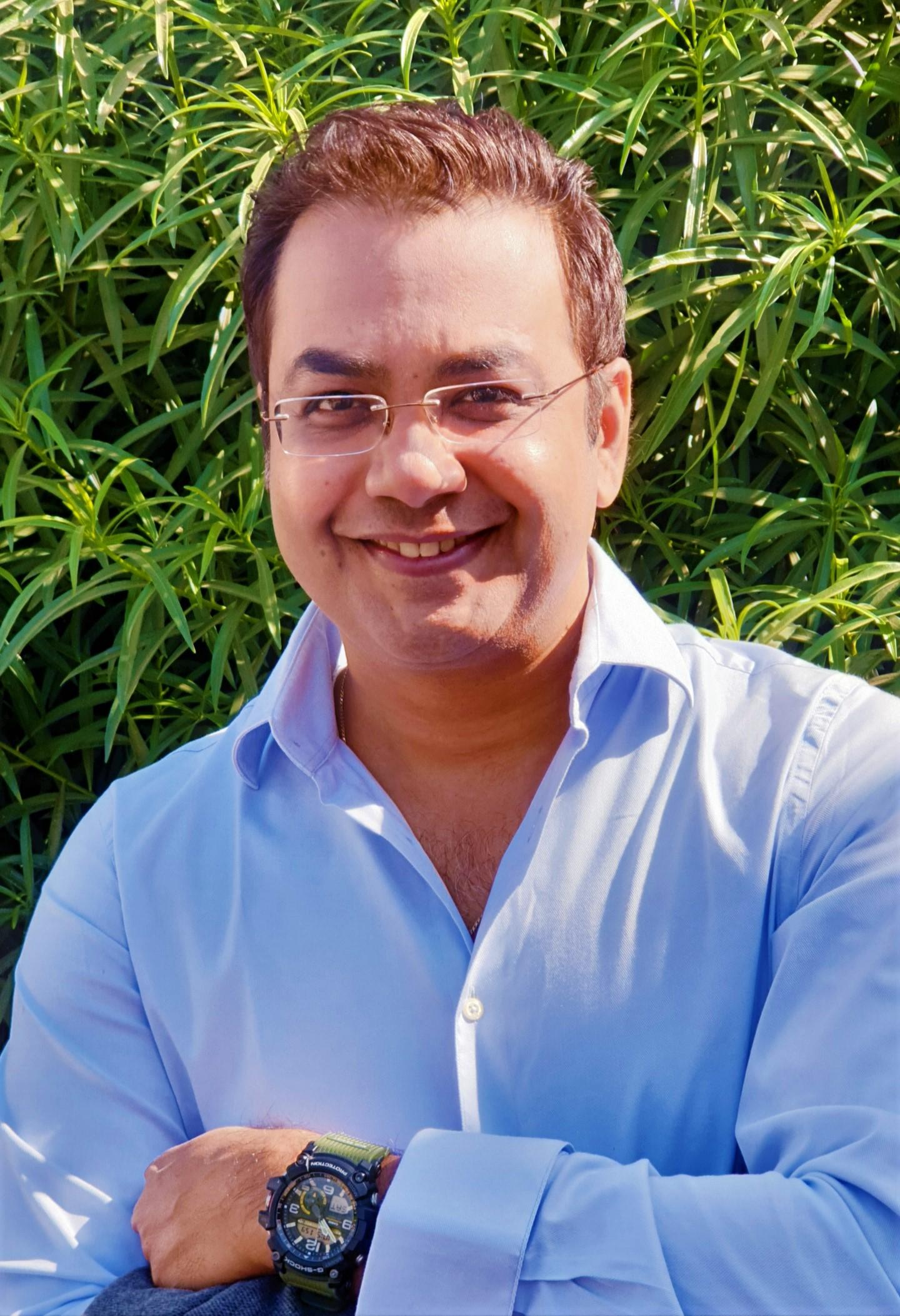 Sujit M Patil, ABC