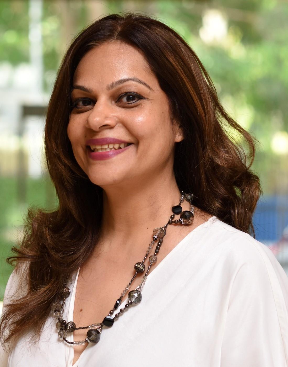 Rakhee Lalvani