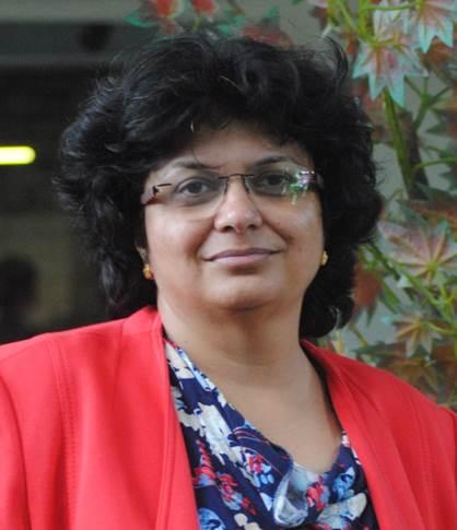 Radha Radhakrishnan