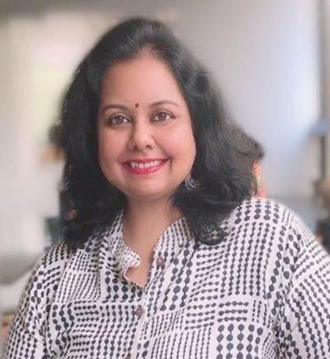 Divya Ranganath