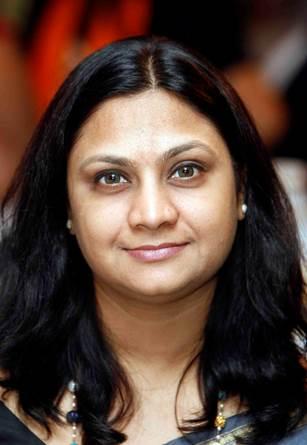 Vasudha Jha