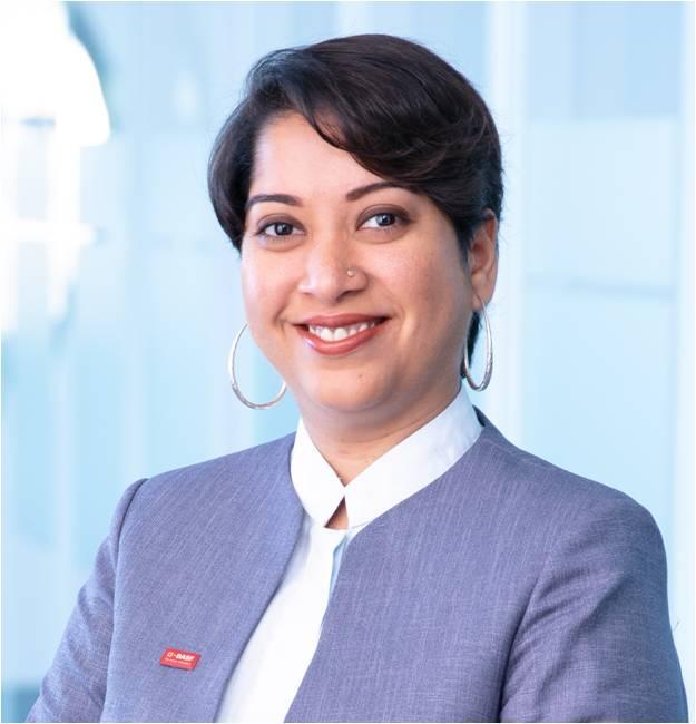 Bhavna Satyanarayan