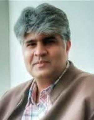 Vivek Chaturvedi