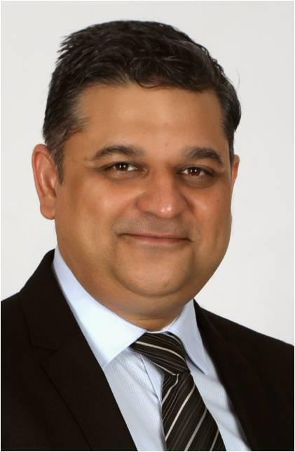 Prateek Chatterjee