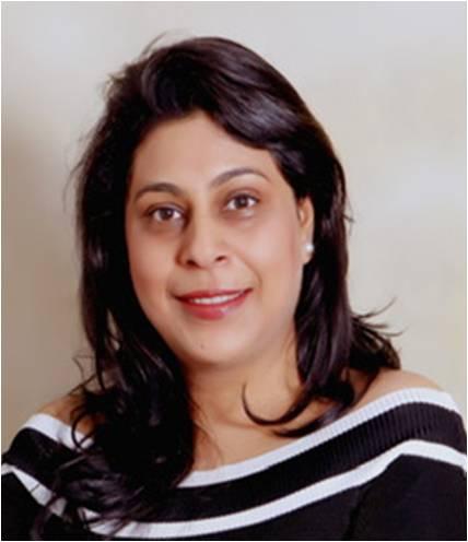 Deeptie Sethi