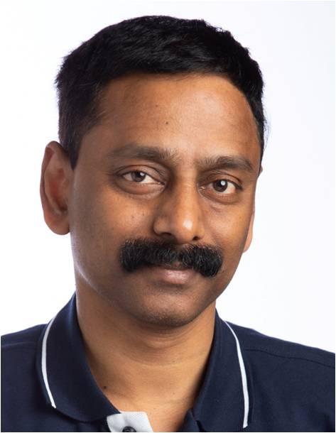 Manickavel Muthusamy
